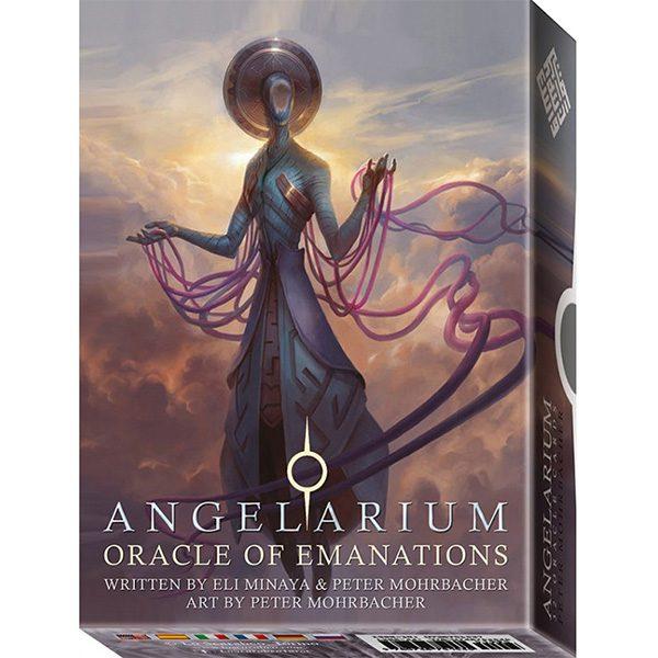 Angelarium Oracle 1