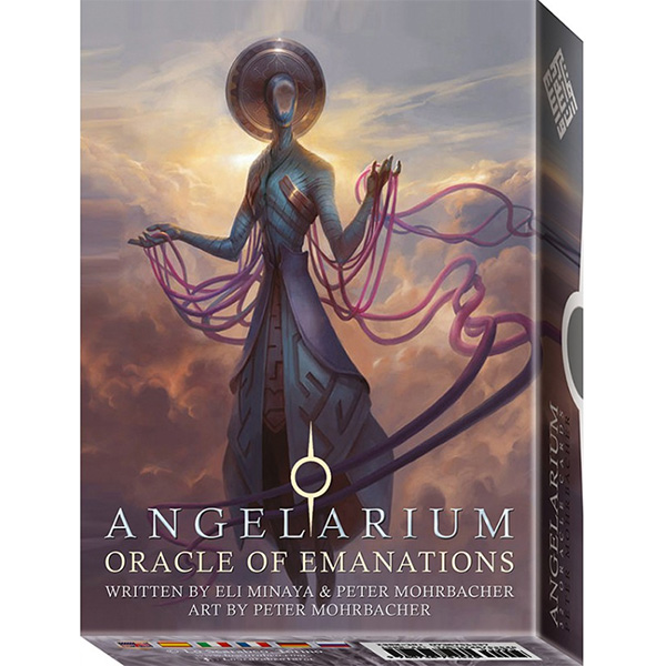 Angelarium Oracle 23
