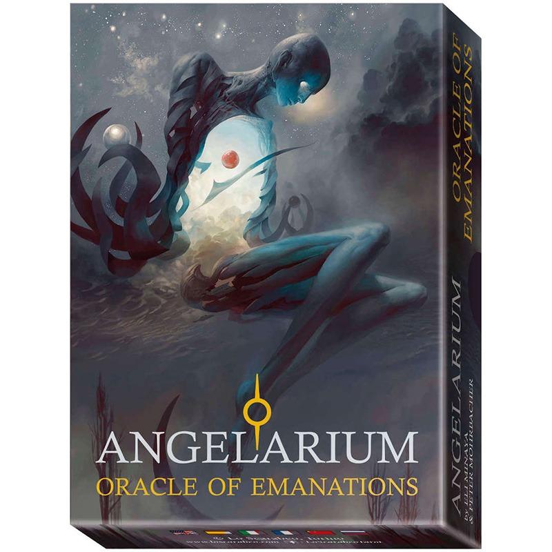 Angelarium Oracle 25