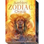 Barbieri Zodiac Oracle 1