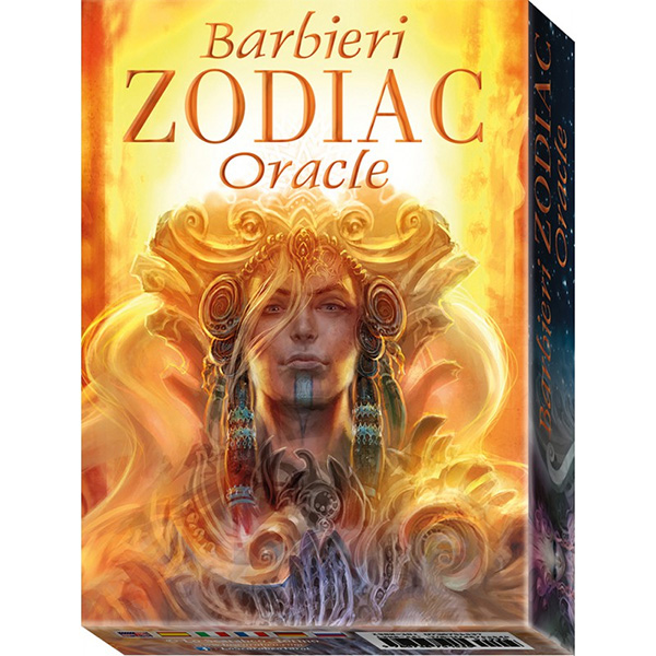 Barbieri Zodiac Oracle 25