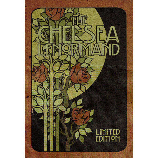 Chelsea Lenormand (Red Edition) 3