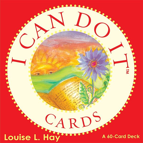 I Can Do It Cards 1