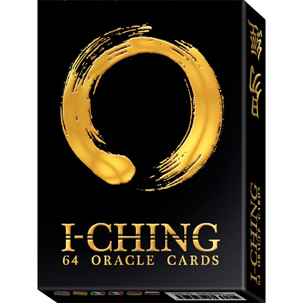 I Ching Oracle Cards 8