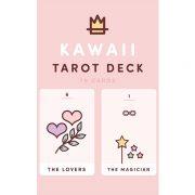 Kawaii Tarot 1