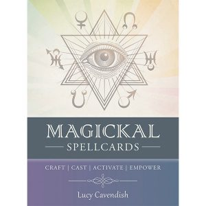 Magickal Spellcards 24