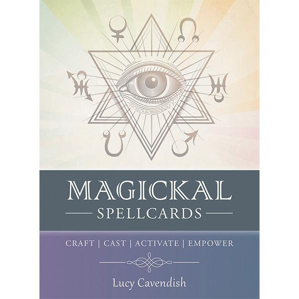 Magickal Spellcards 23