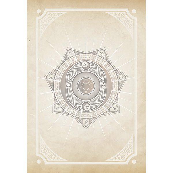 Magickal Spellcards 8