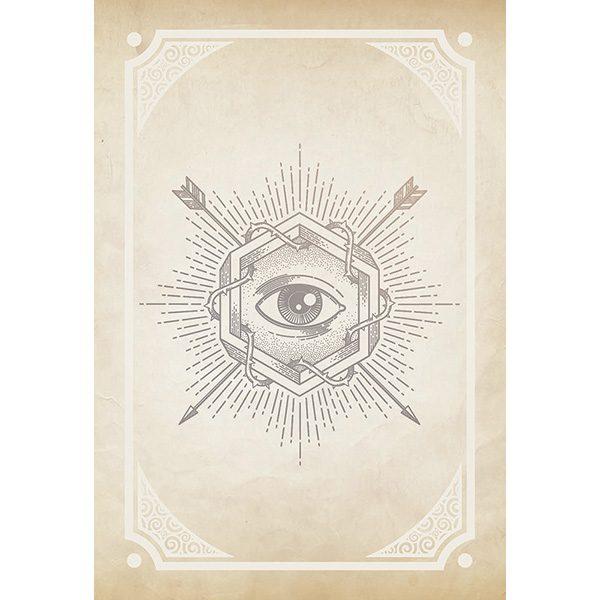 Magickal Spellcards 9