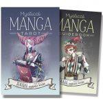 Mystical Manga Tarot 2