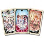 Mystical Manga Tarot 3