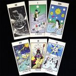 Penguins Tarot 5