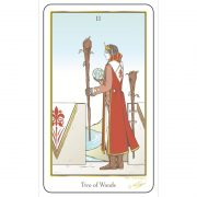 Traditional Tarot 6