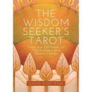 Wisdom Seeker Tarot 1