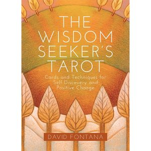Wisdom Seeker's Tarot 29