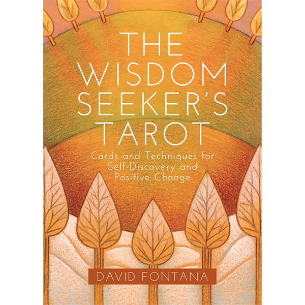 Wisdom Seeker's Tarot 28