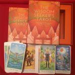 Wisdom Seeker Tarot 11