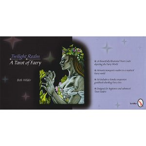 Twilight Realm - A Tarot of Faery 15