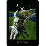 Twilight Realm – A Tarot of Faery 4