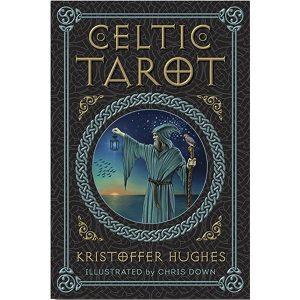 Celtic Tarot (Llewellyn) 14