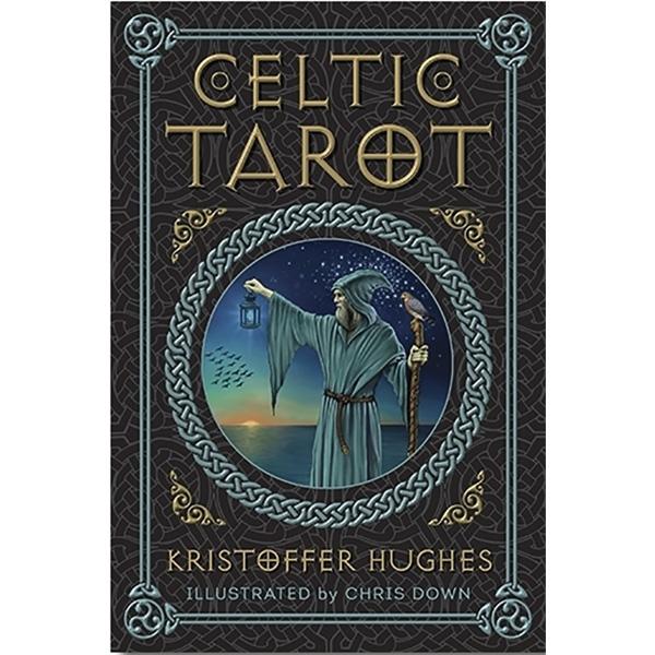 Celtic Tarot (Llewellyn) 13