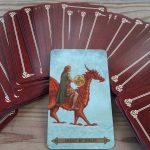 Celtic Tarot (Llewellyn) 4