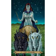 Celtic Tarot (Llewellyn) 6