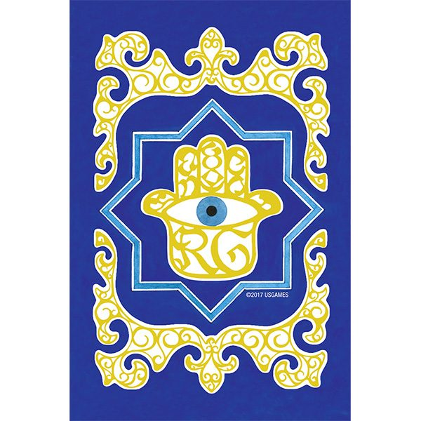 Rana George Lenormand 8