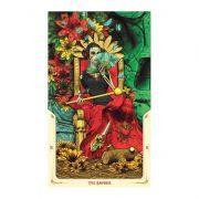 Santa Muerte Tarot 2