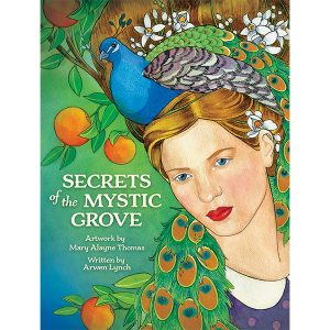 Secrets of the Mystic Grove 40