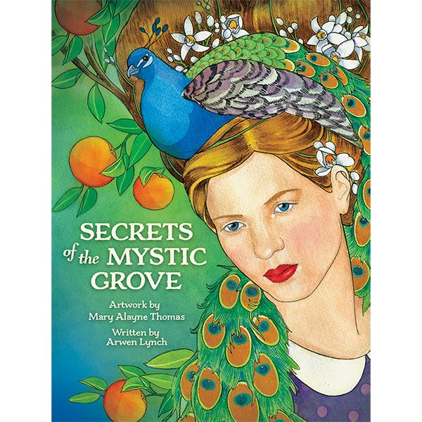 Secrets of the Mystic Grove 1