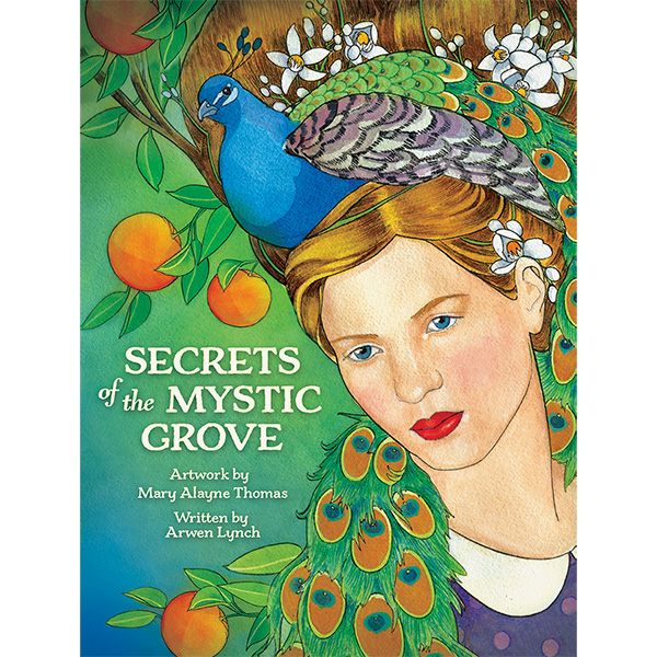 Secrets of the Mystic Grove 28