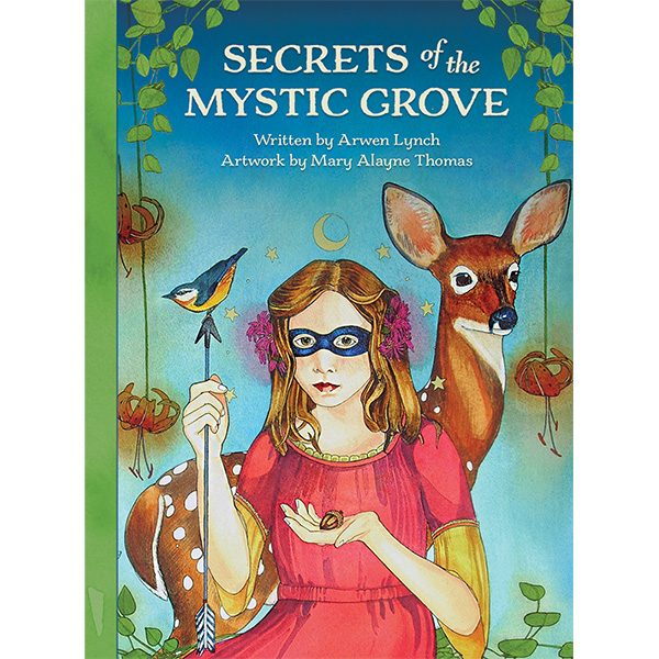 Secrets of the Mystic Grove 2