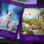 Animal Tarot Cards 2