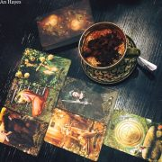 Forest creatures Tarot (Limited Edition) 10