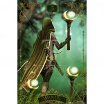 Forest creatures Tarot (Limited Edition) 7