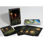 Forest creatures Tarot (Limited Edition) 9