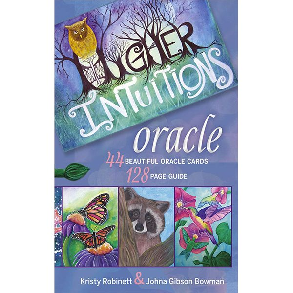Higher Intuitions Oracle 1
