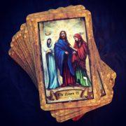 Illuminati Tarot 3