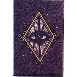 Light Visions Tarot 31