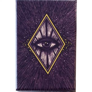 Light Visions Tarot (Phiên bản 3) 22