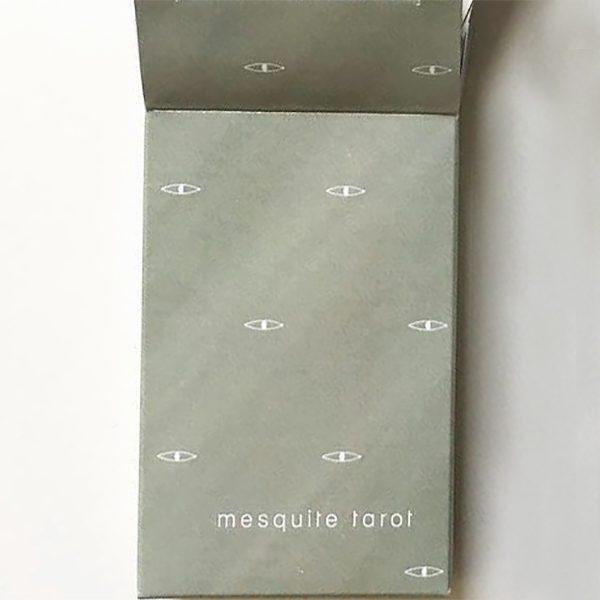 Mesquite Tarot 1