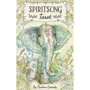 Spiritsong Tarot 1