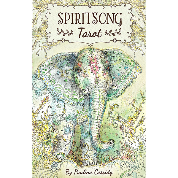Spiritsong Tarot 7