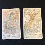Spiritsong Tarot 10