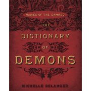 The Dictionary of Demons 1