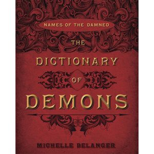 Dictionary of Demons 32