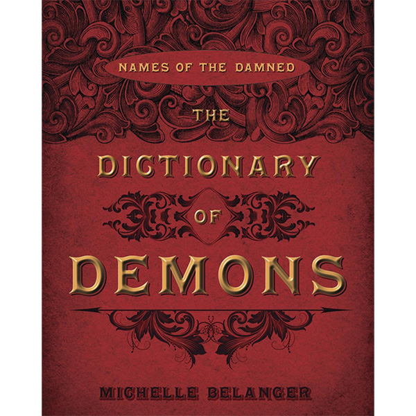 Dictionary of Demons 31