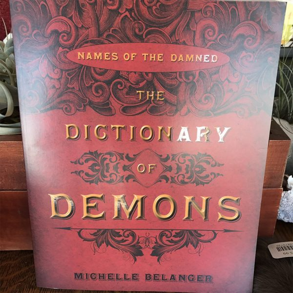 The Dictionary of Demons 2