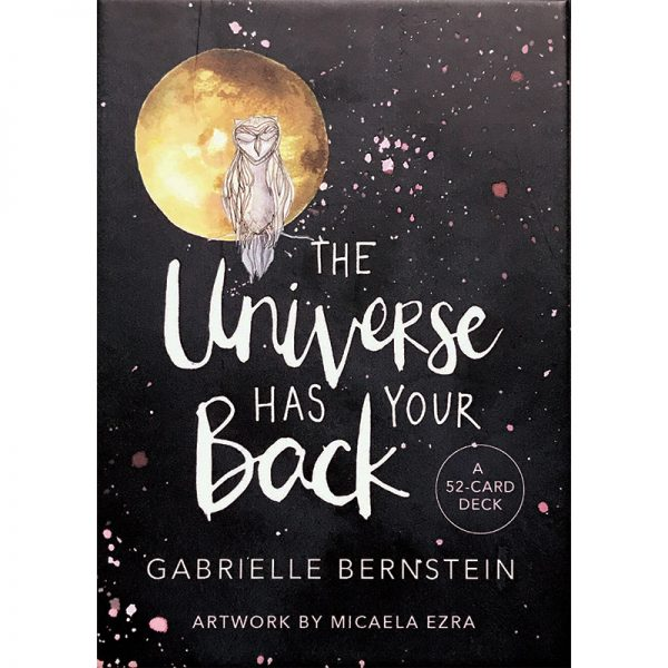 Universe Has Your Back 1